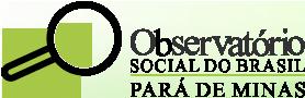 Observatório Social do Brasil - Pará de Minas
